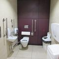 Weston Library  - Accessible toilets - (1 of 1)