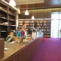 Weston Library - David Reading Room - (2 of 4)