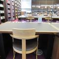 Weston Library - David Reading Room - (4 of 4)
