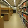 Weston Library - David reference area  - (1 of 3)