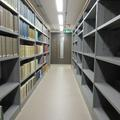 Weston Library - David reference area  - (2 of 3)