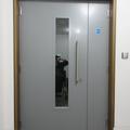 Weston Library - Doors - (4 of 4)