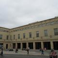 Weston Library - Entrances - (1 of 4)