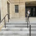 Weston Library - Entrances - (2 of 4)