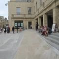 Weston Library - Entrances - (3 of 4)