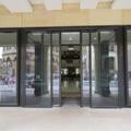 Weston Library - Entrances - (4 of 4)