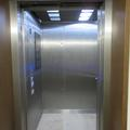 Weston Library - Lifts - (2 of 3)