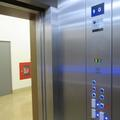 Weston Library - Lifts - (3 of 3)