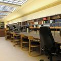 Weston Library - Mackerras Reading Room - (2 of 4)