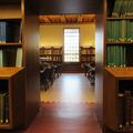 Weston Library - Rare Books and Manuscripts Reading Room - (1 of 4)