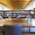 Weston Library - Rare Books and Manuscripts Reading Room - (2 of 4)