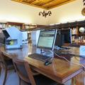 Weston Library - Rare Books and Manuscripts Reading Room - (3 of 4)