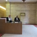 Weston Library - Reception  (1 of 3)