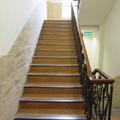 Weston Library - Stairs - (1 of 2)