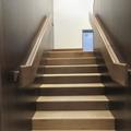 Weston Library - Stairs - (2 of 2)