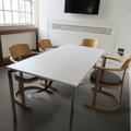 Weston Library - Seminar rooms - (1 of 5)