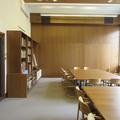 Weston Library - Seminar rooms - (3 of 5)