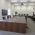 Weston Library - Seminar rooms - (4 of 5)