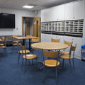 Zoology Research and Admin Building - Kitchen and breakout space - (2 of 2)