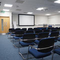 Zoology Research and Admin Building - Seminar rooms - (1 of 2)