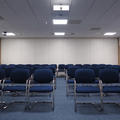Zoology Research and Admin Building - Seminar rooms - (2 of 2)