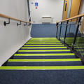 Zoology Research and Admin Building - Stairs - (2 of 2)