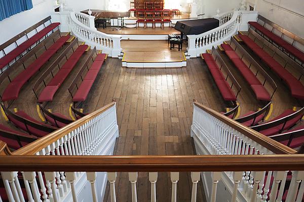 Holywell Music Room - (1 of 1)