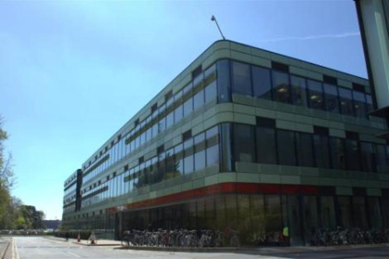 Knowledge Centre - (1 of 1)