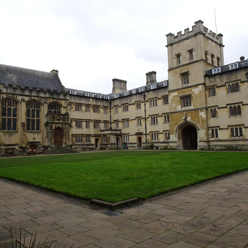 Exeter College (1 of 1)